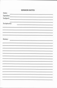 Inventive image with regard to free printable notes page